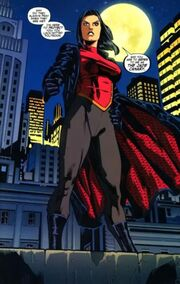 Lady Shiva | Batman Wiki | FANDOM powered by Wikia