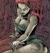Poison Ivy Gotham Knights