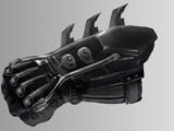 Shock gloves