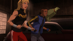 Young Justice S3E18c