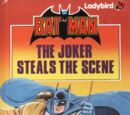 Batman: The Joker steals the Scene