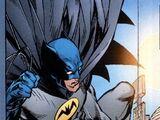 Batman (Brane Taylor)