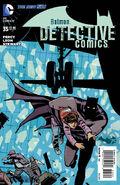 Detective Comics Vol 2-35 Cover-2