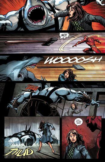 Injustice Año Cinco Vol.1 28 imagen