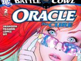 Oracle Issue 2