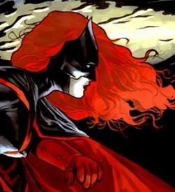 Thumb Batwoman