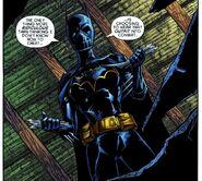 Batgirl Cassandra Cain 0023
