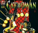 Catwoman (Volume 2) Issue 23