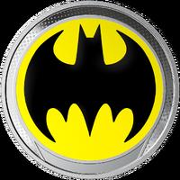 Bat Symbol Coin