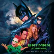 Batman Forever (soundtrack)