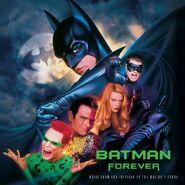 Batman Forever (soundtrack)