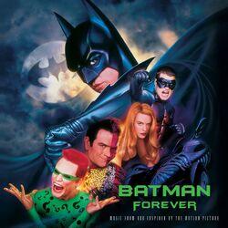 Batman Forever Soundtrack