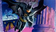 Batman Gotham Plaza cup
