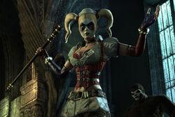 Warden-Harley
