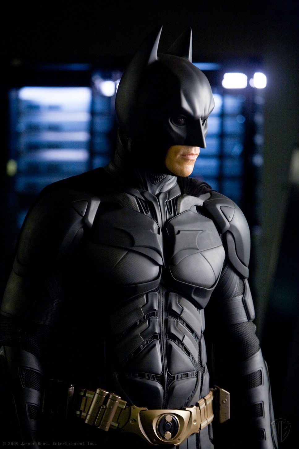 Batman (Christian Bale) | Batman Wiki | FANDOM powered by Wikia