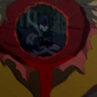 Batman mata a Zoom