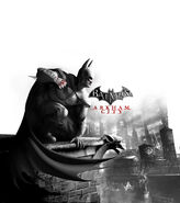 Batman-Arkham City KeyArt FINAL