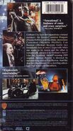 Batman Returns (1992) VHS Back Cover