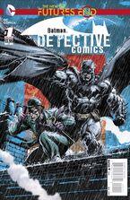 Detective Comics Vol 2 Futures End-1 Cover-2