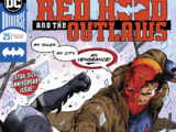 Red Hood and the Outlaws Vol.2 25