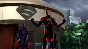TROFS - Cyborg-Superman crea sus Cyber-tropas