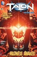 Talon Vol 1-15 Cover-1