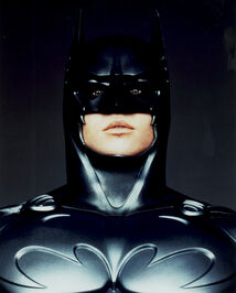 Batman Forever - The Batman 4