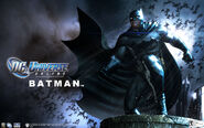 DCUO Batman