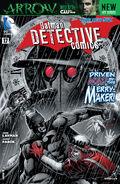 Detective Comics Vol 2-17 Cover-3