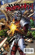 Justice League of America Vol 3-7.1 Cover-1