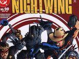 Nightwing (Volume 2) Issue 90