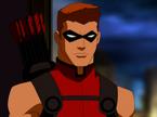 Red Arrow YJ