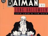 Batman: The Long Halloween 2