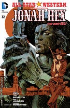 All-Star Western Vol 3-32 Cover-1