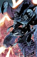 Batman Eternal Vol 1-12 Cover-1 Teaser