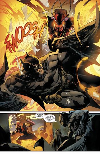 Detective Comics Vol.1 988 imagen