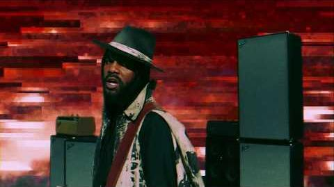 Gary Clark Jr - Come Together (Vídeo oficial)