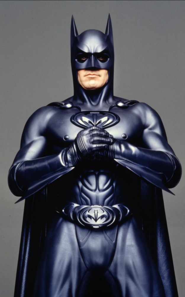 : batman costume with nipples  - Germanpascual.Com