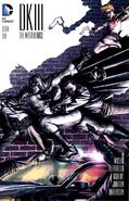 The Dark Knight III The Master Race Vol 1-1 Cover-7
