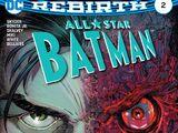 All-Star Batman Vol.1 2
