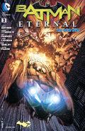 Batman Eternal Vol 1-3 Cover-1