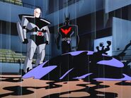 Batman Mech Exosuit 4