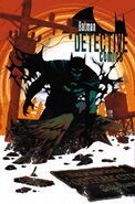 Detective Comics Vol 2-34 Cover-1 Teaser