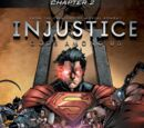 Injustice: Gods Among Us Vol.1 2