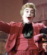 The Joker (CR) 2