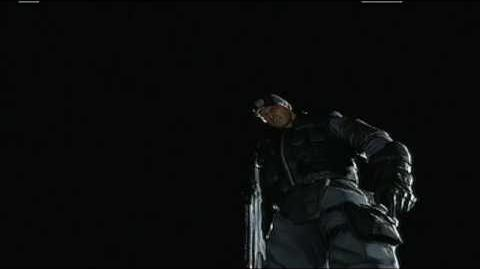 Batman Arkham Origins - Game Over Branden