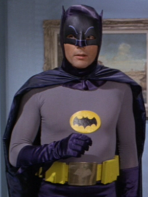 Batmanaw 3