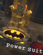 Batmanpower