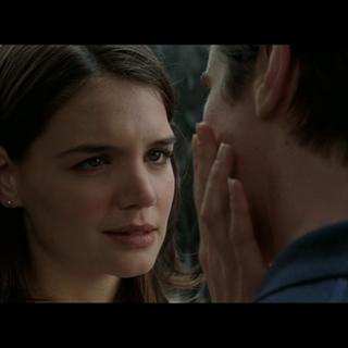 Bruce y Rachel hablan sobre su situación.