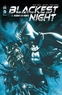 Blackest Night : Debout les morts